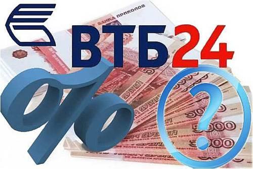 втб банк заполнить заявку на кредит онлайн