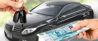 Автокредит ВТБ 24: процентная ставка и условия кредитования