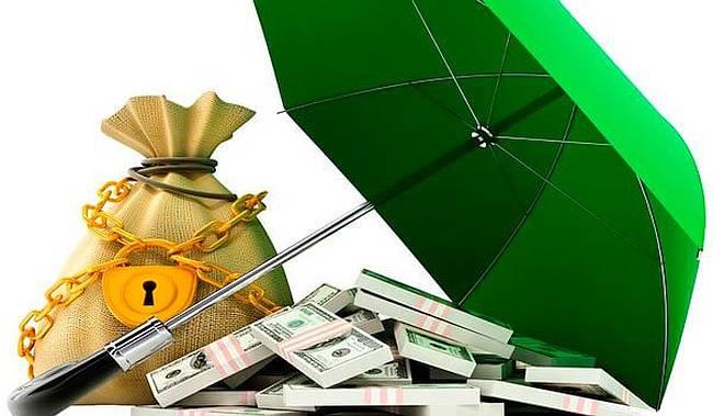 Сбербанк виды вкладов