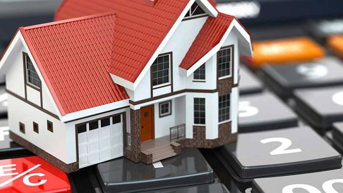 Альфа-Банк ипотечное кредитование