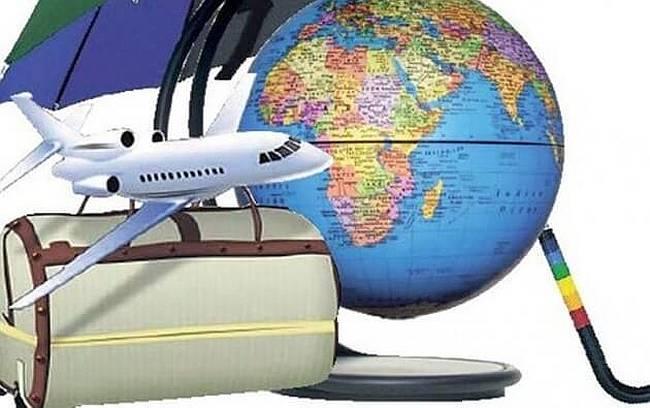 Условие страхования выезда за границу для путешественников