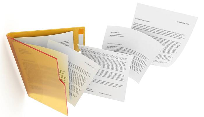Документы для рефинансирования кредита в втб 24
